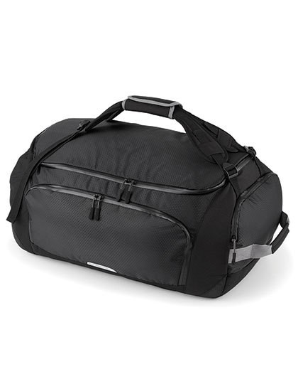 QX560 Quadra SLX 60 Litre Haul Bag