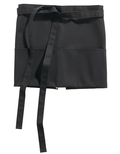 CGW127 C.G. Workwear Bistroschürze Roma Classic Bag Mini