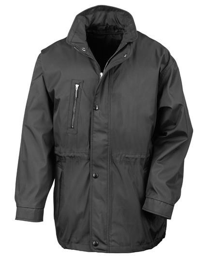 RT110 Result City Executive Jacket