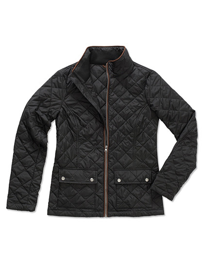 S5360 Stedman® Active Quilted Jacket for women