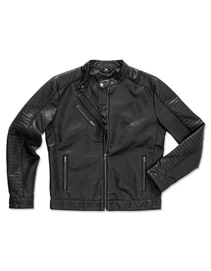 S5250 Stedman® Active Biker Jacket
