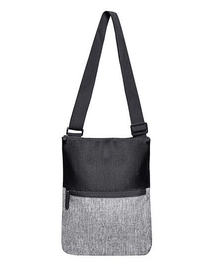 BS15392 Bags2Go Messenger Bag - Washington