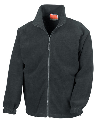 RT36A Result Active Fleece Jacket