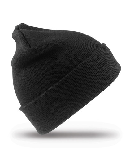 RC29 Result Winter Essentials Woolly Ski Hat