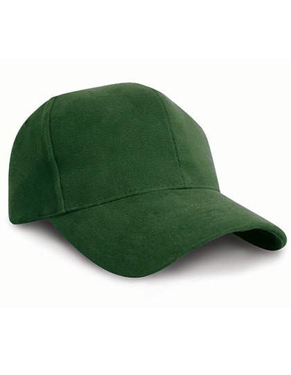 RH25 Result Headwear Pro-Style Heavy Cotton Cap