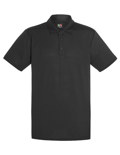 F550 Fruit of the Loom Men's Performance Polo