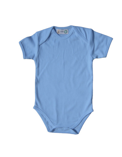X946 Link Kids Wear Bio Bodysuit Shortsleeve