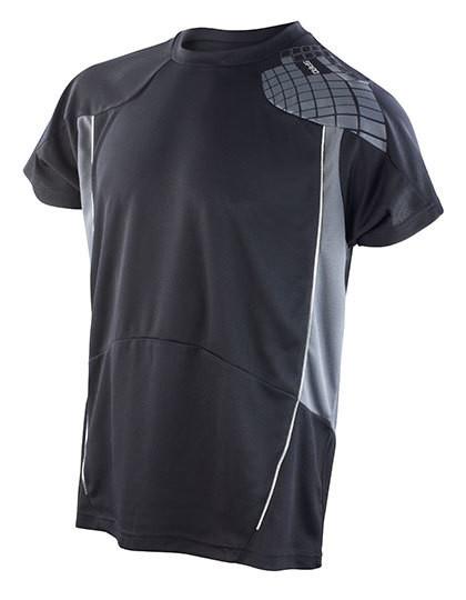RT176M SPIRO Training Shirt
