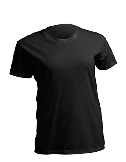 JHK601 JHK Curves T-Shirt Lady