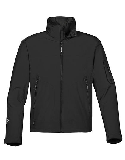 ST105 Stormtech Cruise Softshell Jacket