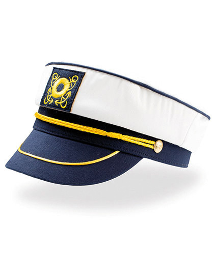 AT331 Atlantis Captain Hat