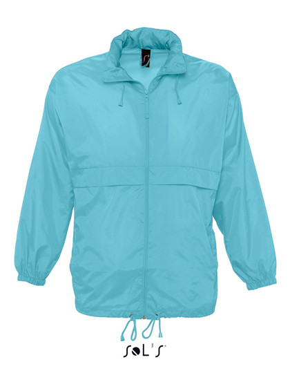 L889 SOL´S Windbreaker Surf