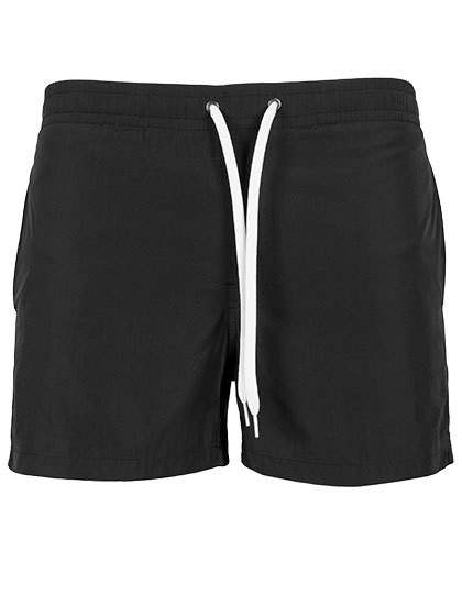 BY050 Build Your Brand Swim Shorts