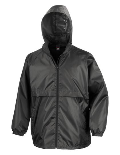 RT205 Result Core Lightweight Jacket