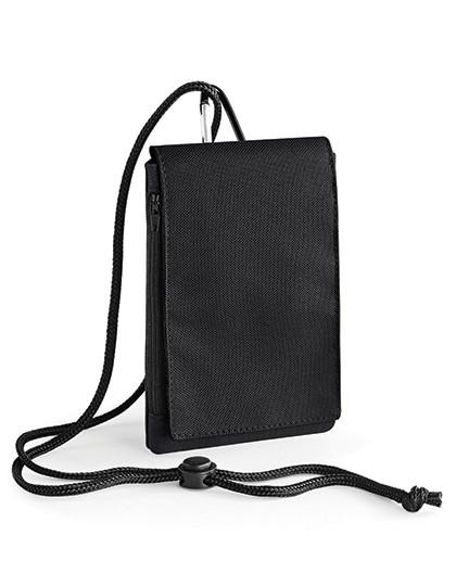 BG49 BagBase Phone Pouch XL