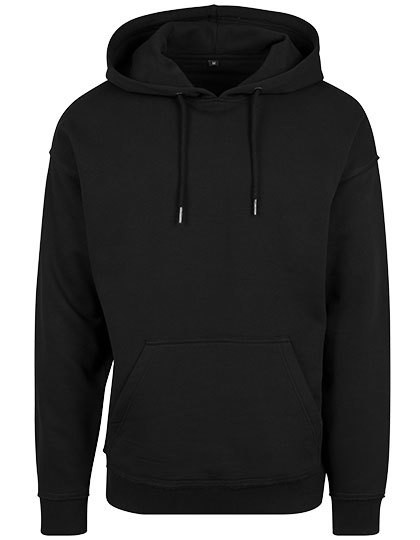 BY074 Build Your Brand Oversize Hoody