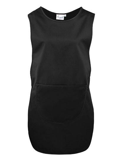 PW172 Premier Workwear Womens Long Pocket Tabard