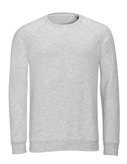 L01408 SOL´S Men`s French Terry Sweatshirt Studio