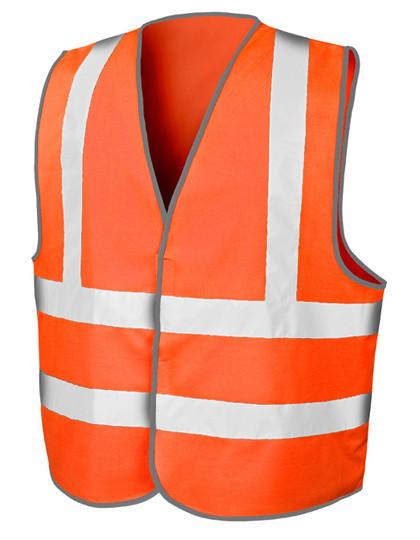 RT201 Result Core Motorway Vest
