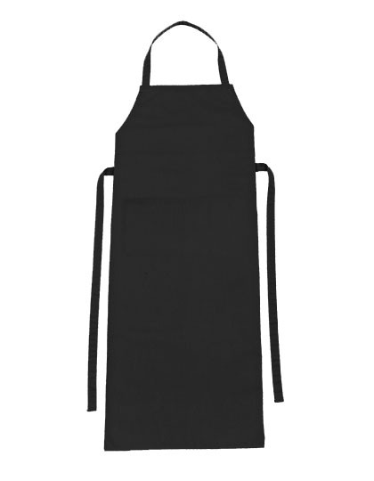 CGW1145 C.G. Workwear Latzschürze Verona Bag 110 x 78 cm