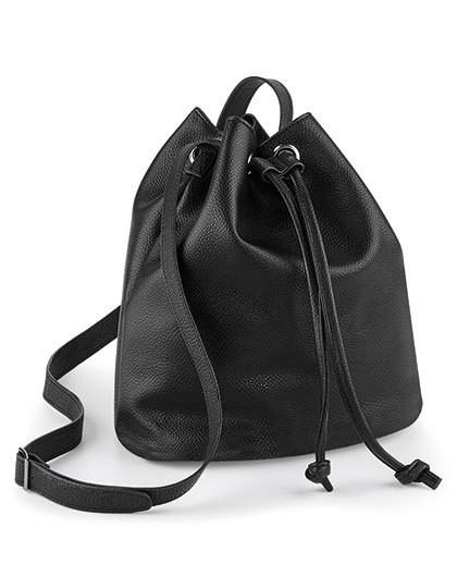 QD886 Quadra NuHide™ Bucket Bag