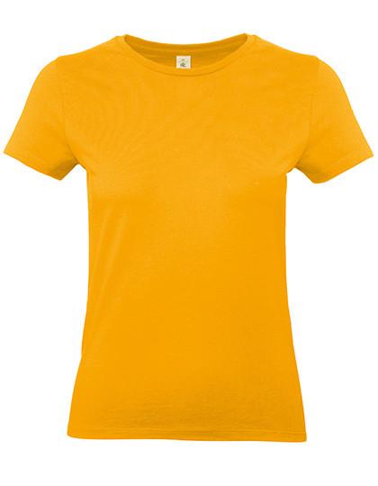 BCTW04T B&C T-Shirt #E190 / Women
