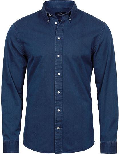 TJ4002 Tee Jays Casual Twill Shirt