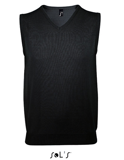L412 SOL´S Unisex Sleeveless Sweater Gentlemen