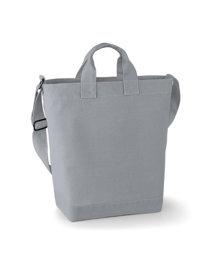 BG673 BagBase Canvas Day Bag