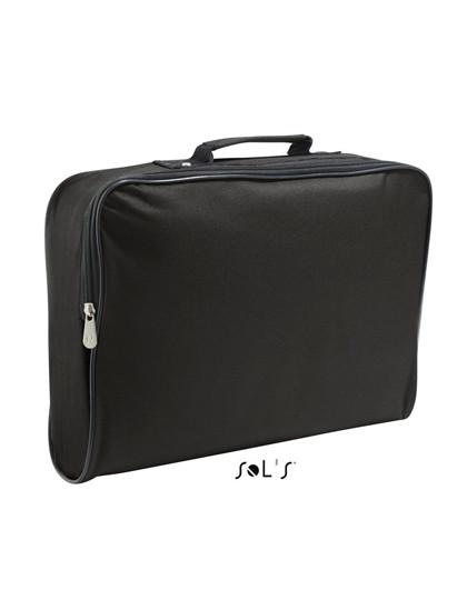 LB71100 SOL´S Bags Businessbag College