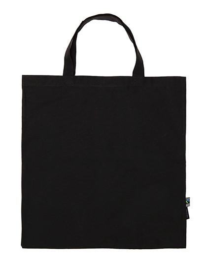 NE90004 Neutral Shopping Bag Short Handles