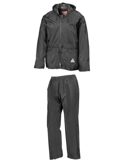RT95A Result Jacket & Trouser Set