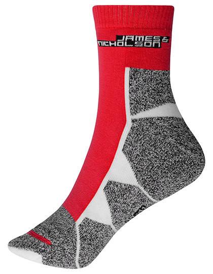 JN215 James+Nicholson Sport Socks