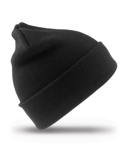 RC29J Result Winter Essentials Junior Woolly Ski Hat