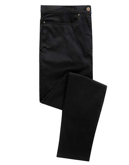 PW560 Premier Workwear Men`s Performance Chino Jean