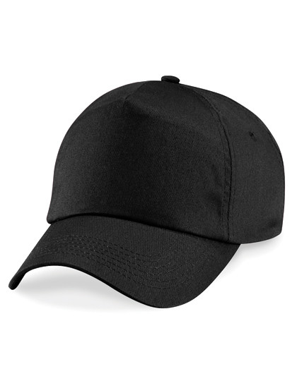 CB10B Beechfield Junior Original 5-Panel Cap
