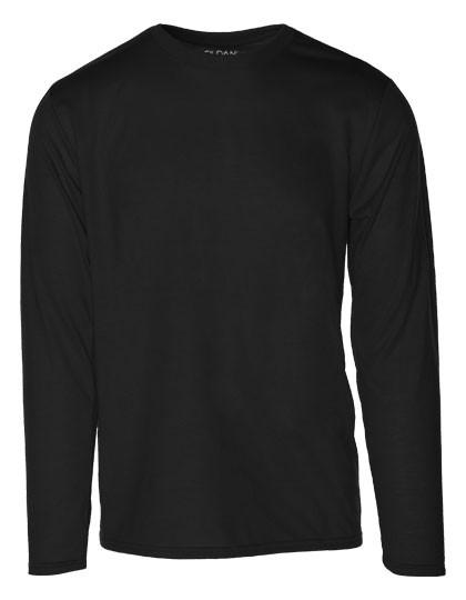 G42400 Gildan Performance® Long Sleeve T-Shirt