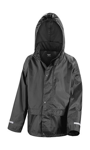 RT227J Result Core Junior Stormdri Jacket