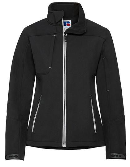Z410F Russell Ladies Bionic Softshell Jacket