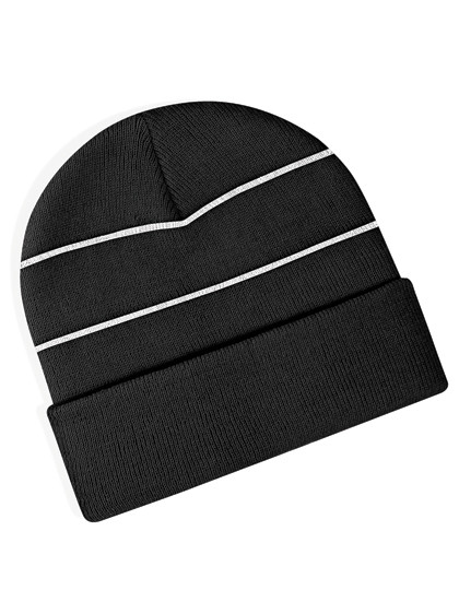 CB42 Beechfield Enhanced-Viz Beanie