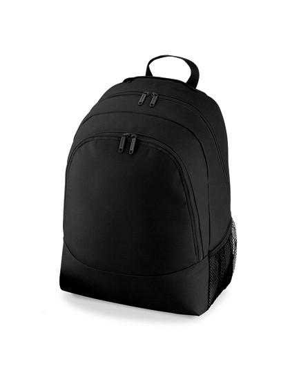BG212 BagBase Universal Backpack