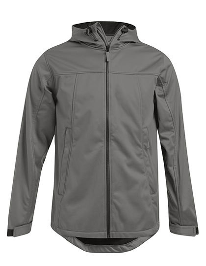 E7806 Promodoro Men´s Hoody Softshell Jacket