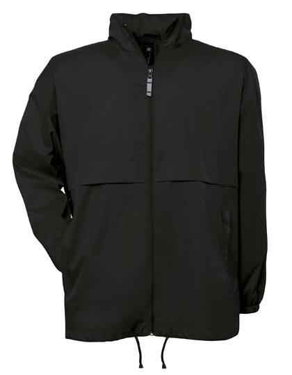 BCJU801 B&C Jacket Air / Unisex