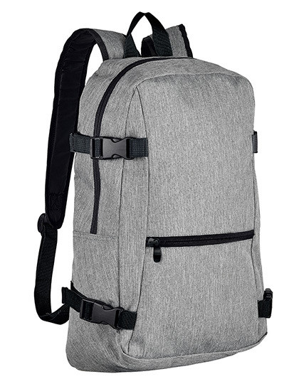 LB01394 SOL´S Bags Backpack Wall Street