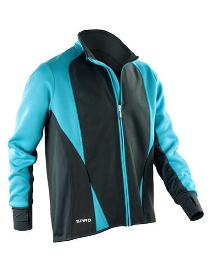 RT256M SPIRO Mens Freedom Softshell Jacket