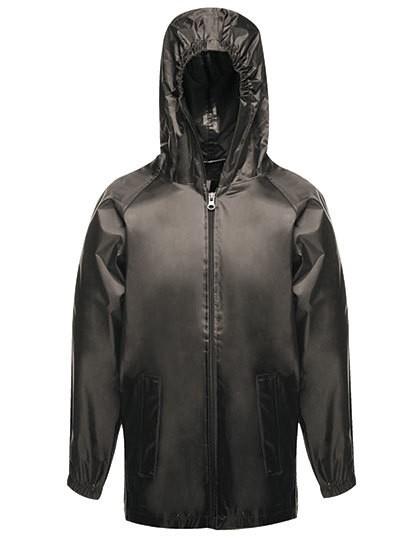 RG908N Regatta Kids Pro Stormbreak Waterproof Jacket