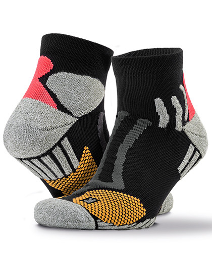 RT294 SPIRO Technical Compression Sports Socks