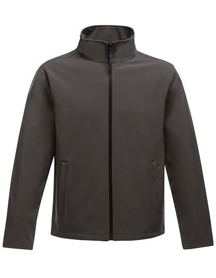 RG628 Regatta Standout Ablaze Printable Softshell Jacket