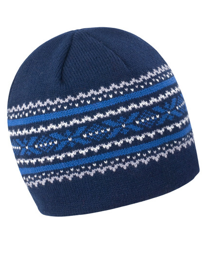 RC153 Result Winter Essentials Aspen Knitted Hat