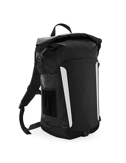 QX625 Quadra Submerge 25 Litre Waterproof Backpack
